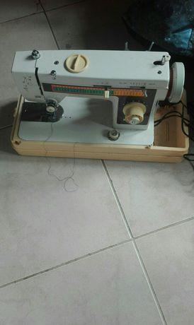 Maquina de costura portáteis