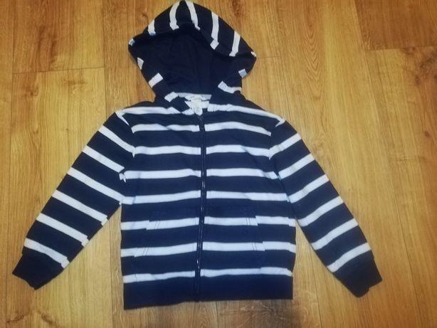 Bluza H&M r 110-116