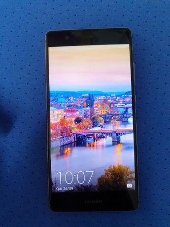 Vendo Huawei P9 usado, em bom estado