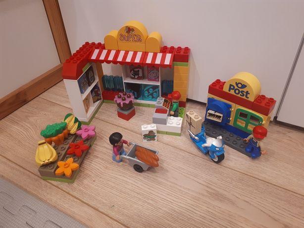 Lego duplo 5604 Sklep + poczta