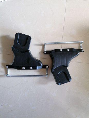 Adaptery wózek Jedo