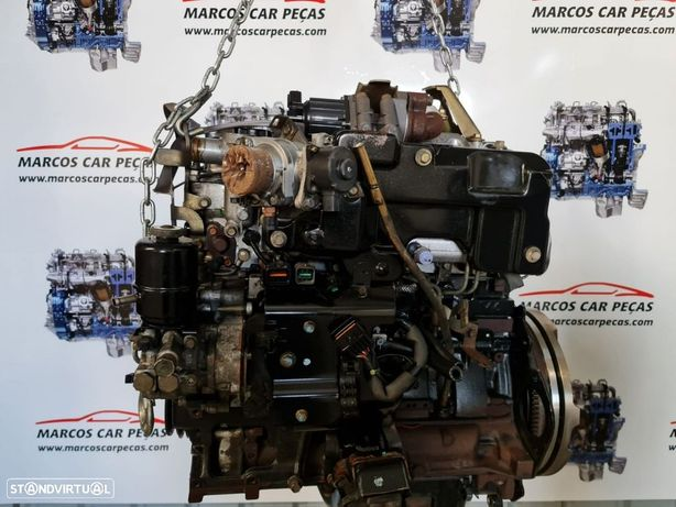 Motor Usado REF. 4M41