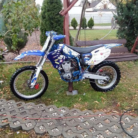 Yamaha yzf426 wr426