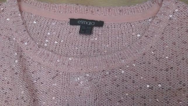 Sweter ESMARA rozmiar 40/42