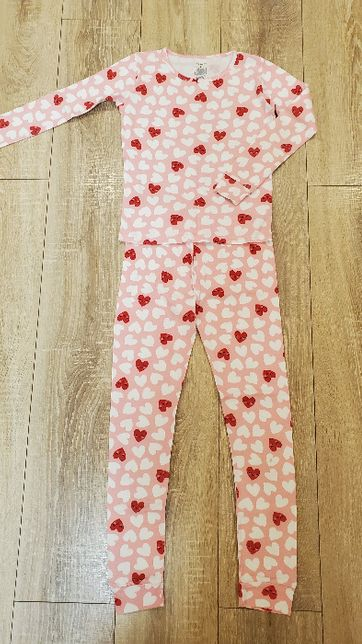 Пижамка carters для девочки.