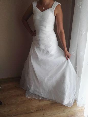Suknia ślubna NOWA!!!