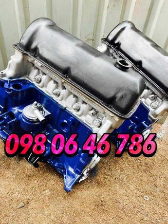 Двигатель Мотор ВАЗ 2106 Нива 2121,2103,2101,21011,2107,2105