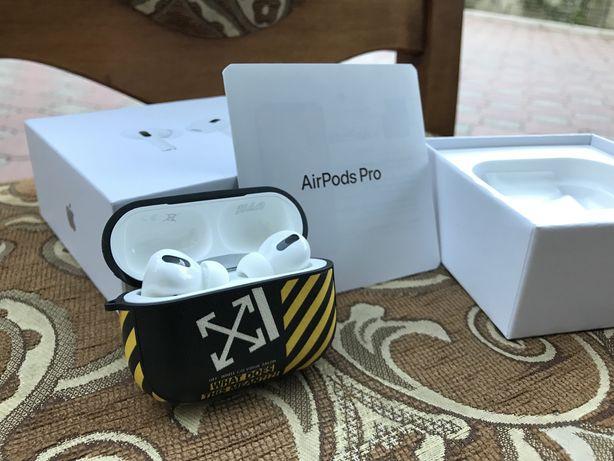 Apple Airpods Pro Оригинальные