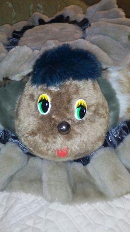 Черепаха - пуфик, пуф, кресло-игрушка