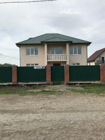 Продам дом, правый берег