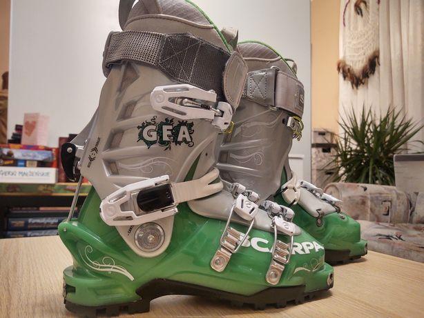 Buty Skiturowe Scarpa Gea