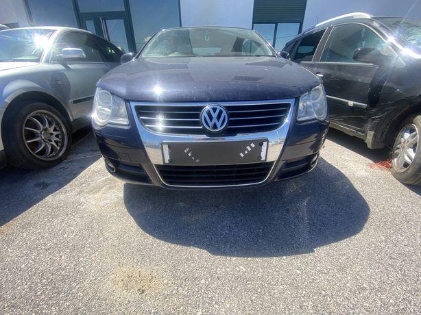 Volkswagen EOS (peças)