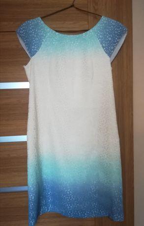 Sukienka rozm 48