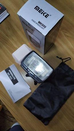 Meike MK950 E-TTL TTL Speedlite, Canon