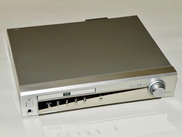 Amplituner-DVD kina domowego Samsung HT-DL 100 , uszkodzony