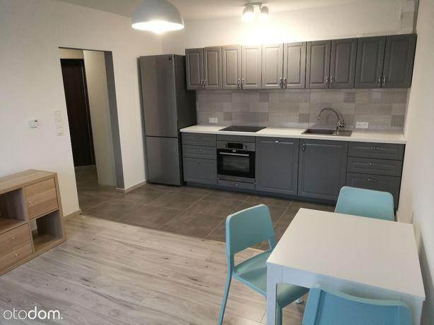 Mieszkanie 2 pokoje 45 m2, piwnica i parking NOWE