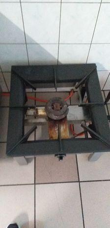 Taboret gazowy propan-butan