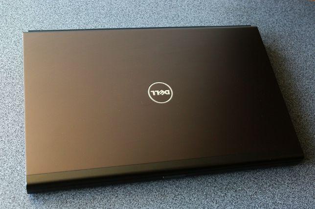 Ноутбук 17 Dell Precision m6600,i7Qm,RAM 8Gb nVidia 3000 FHD