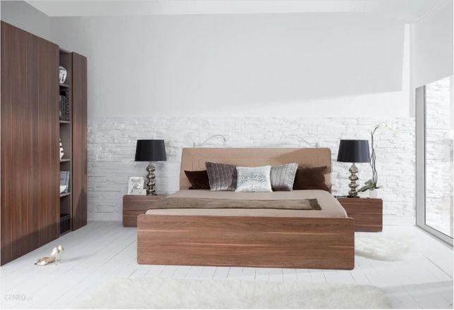 Meble vox 2pir sypialnia łóżko 180x200 szafki nocne