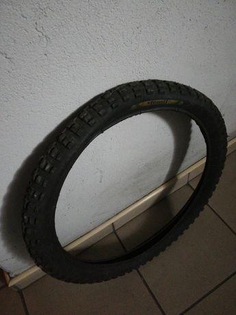 Opona rowerowa składak wigry 20 x 2,125  rower prl stomil rubena