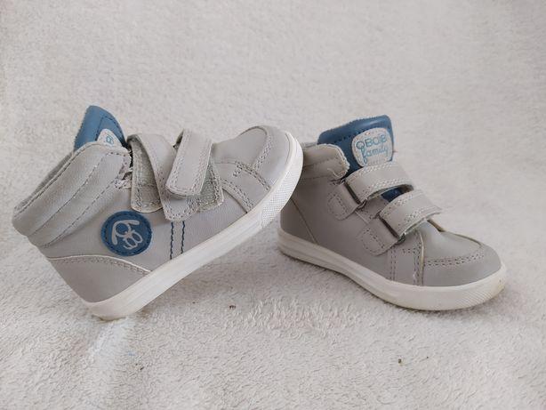 Buty rozmiar 21 firmy obaibi