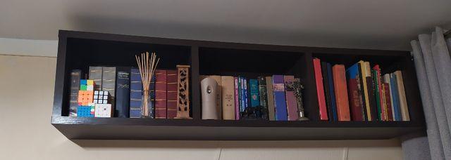 porządna półka regał na książki BRW