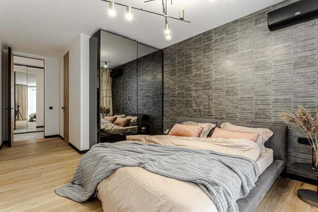 Аренда дизайнерской  3-х комнатной квартиры ЖК Французский квартал 2