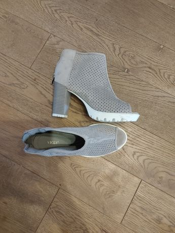 Buty Vices 39 nowe