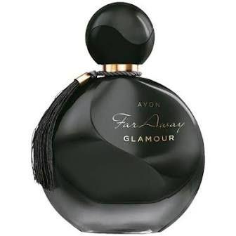 Perfumy For Away Glamour Avon Radom - image 1