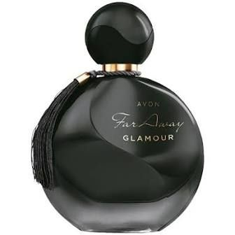Perfumy For Away Glamour Avon