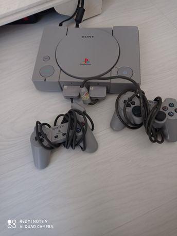 Konsola PlayStation one