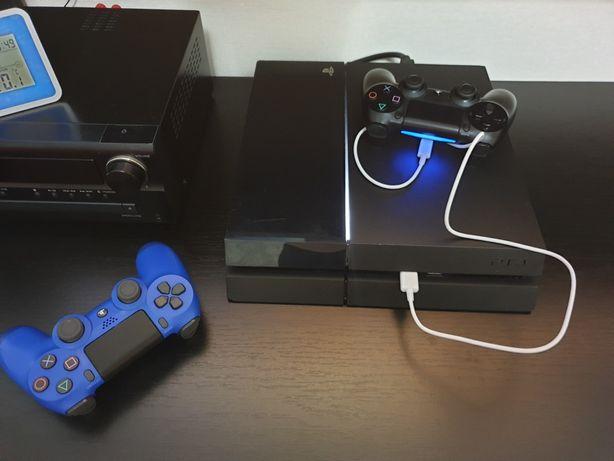 Sony Playstation 4 5.05; 6.72 прошита ps 4