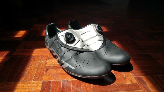 Sapatos ciclismo DMT