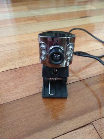 Веб-камера  Sonic SN9C120