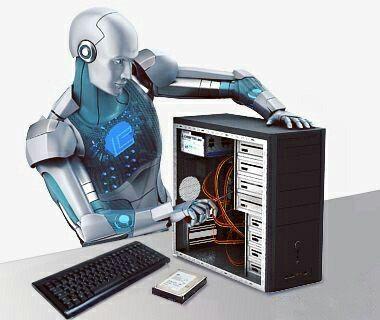 Ремонт компьютеров. Компьютерный мастер