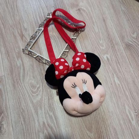 Маленькая сумочка Микки