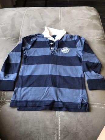 Кофта, рубашка, поло на 2-4 года