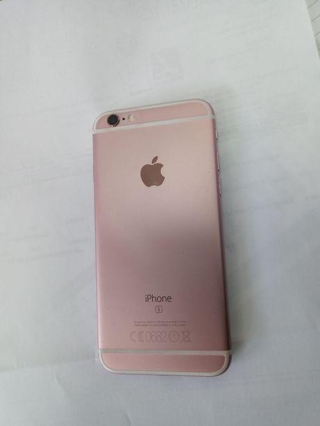 iPhone 6S 16Gb como novo