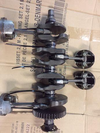 Yamaha r1 rn01,rn04 wal korbowy gwarancja