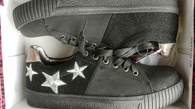 Oddam nowe buty rozm 38