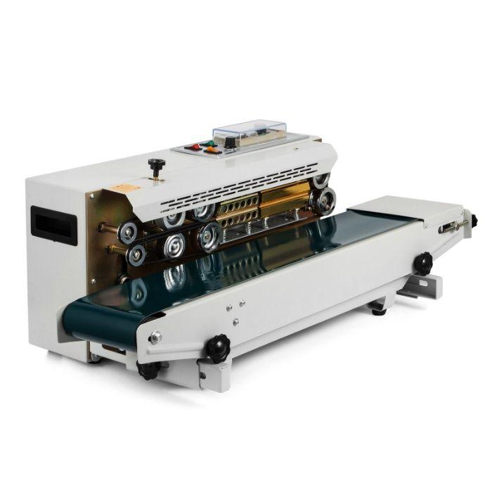 Máquina de Selar Sacos Plásticos (selagem / termo seladora)