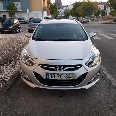 Hyundai i40 sw CRDI