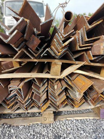 Металлический уголок 63,75,80,90,100,120 труба, швеллер, двутавр