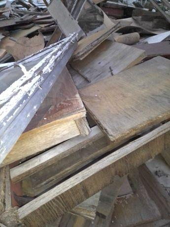 Дрова ДСП мебельное отдам бесплатно около 25 тонн