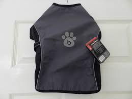 Отличный плащ куртка водонепроницаемая для собаки от Barkhaus