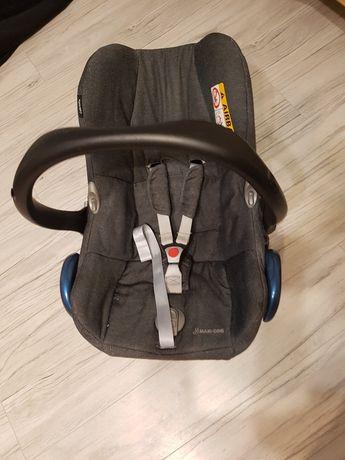 Nosidło Maxi Cosi CabrioFix sparkling grey