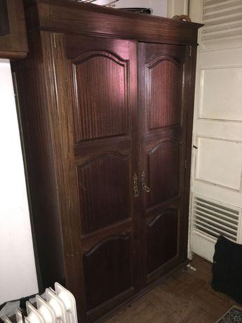 Roupeiro 2 portas