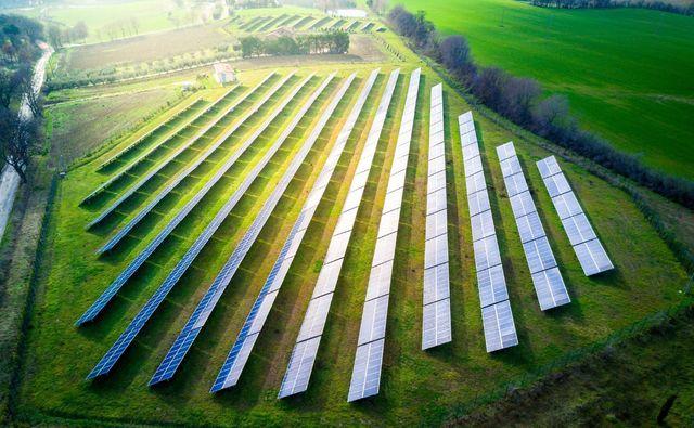 Wybudujemy farmę fotowoltaiczną na Twojej ziemi!