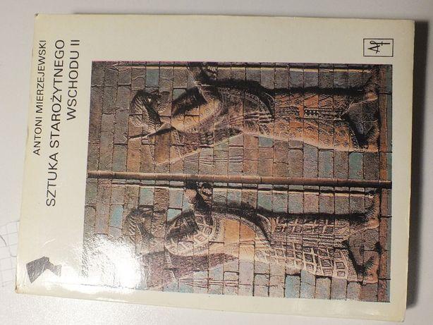 sztuka starożytnego wschodu 2