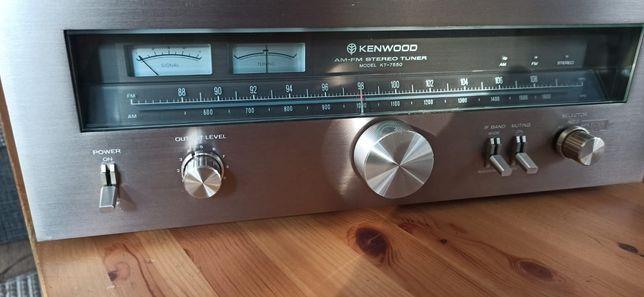 Radio Kenwood KT7550
